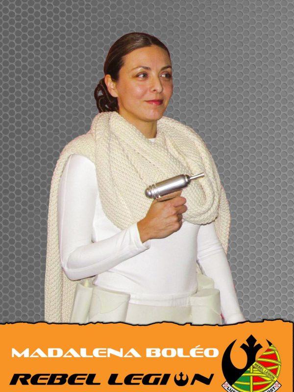 Madalena Boléo